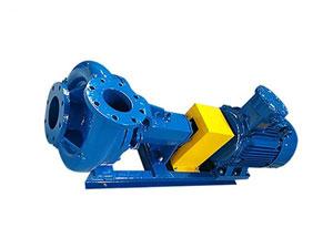 SB4*3砂泵