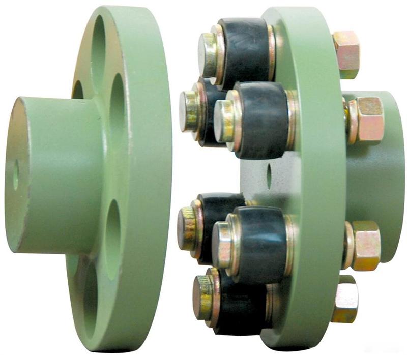 攪拌器聯軸器