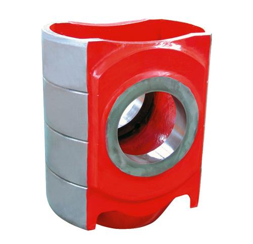 泥漿泵配件十字頭