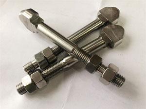 振動篩配件緊固螺栓