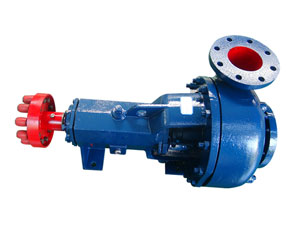 SB2×3鉆井液砂泵