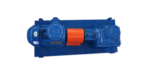 斜齒輪泥漿攪拌器