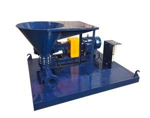 HHQ125射流混漿裝置