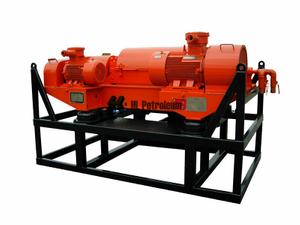 LW450鉆井液離心機